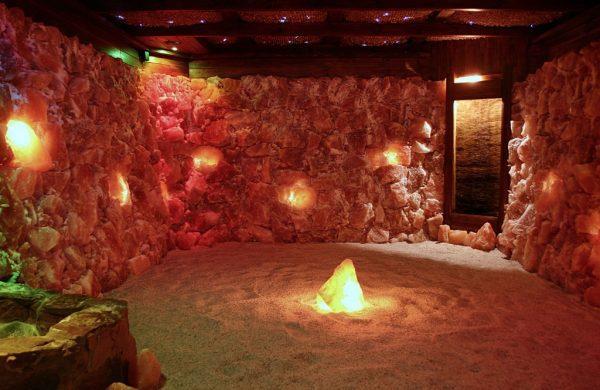 La cova de sal