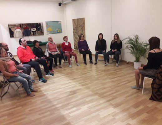 curso de mindfulness en barcelona