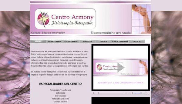 centro armony
