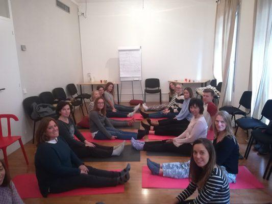 cursos de mindfulness en Granollers